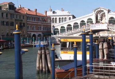 Italien - Die 101 schönsten Reiseziele der Erde