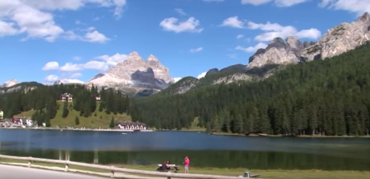 Südtirol - Berge, Burgen und viel Kultur