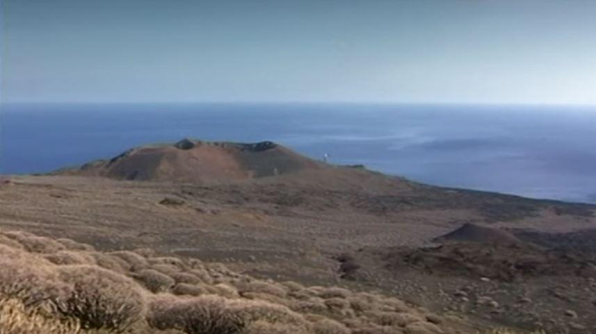 Spanien - Mit Bonusfilm TENERIFFA