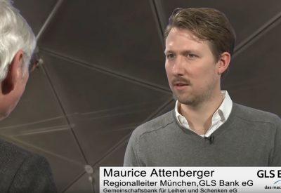 CHANGE! - Nachhaltige Banken