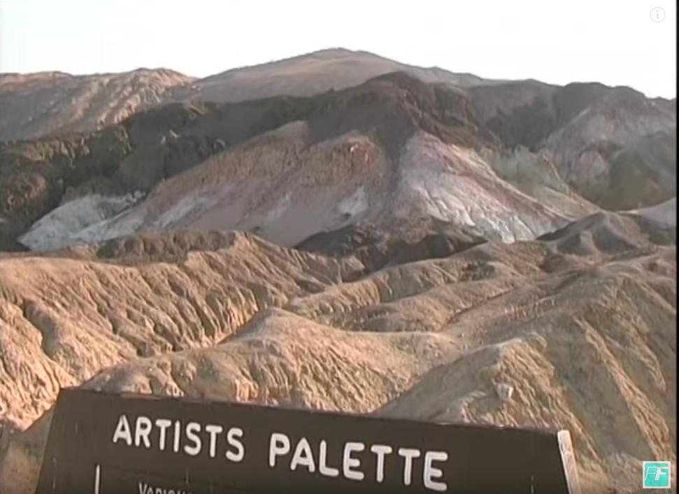 Death Valley_Die schönsten Reiseziele in Amerika & Karibik