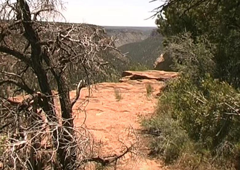 USA NATIONALPARKS - Teil 1 Mesa Verde