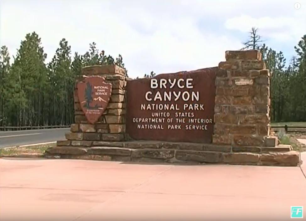 USA Nationalparks Teil 2 - Bryce Canyon
