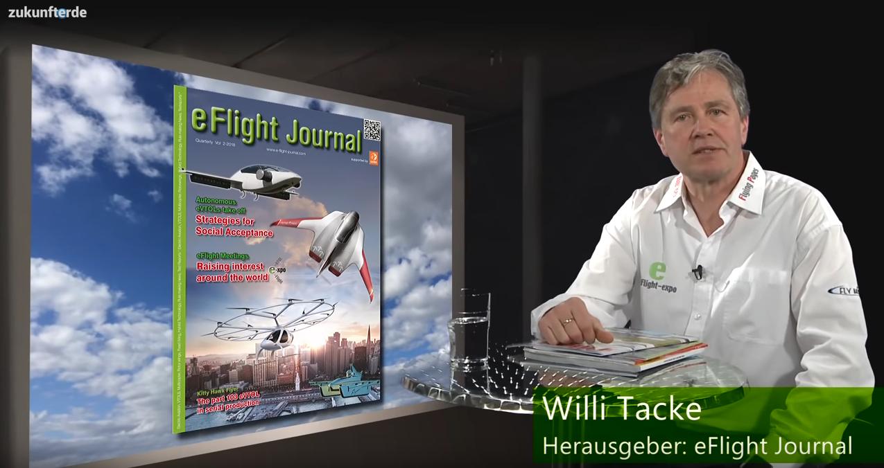 CHANGE! Warum wir eine radikale Wende brauchen - E-Fly - Willi Tacke