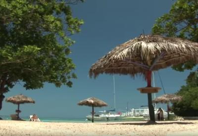 JAMAIKA - Mit Bonusfilm TRINIDAD - Karibik Reisebericht