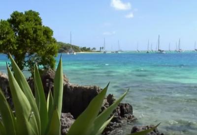 KARIBIK - KLEINE ANTILLEN - Inseln über dem Wind - Grenada