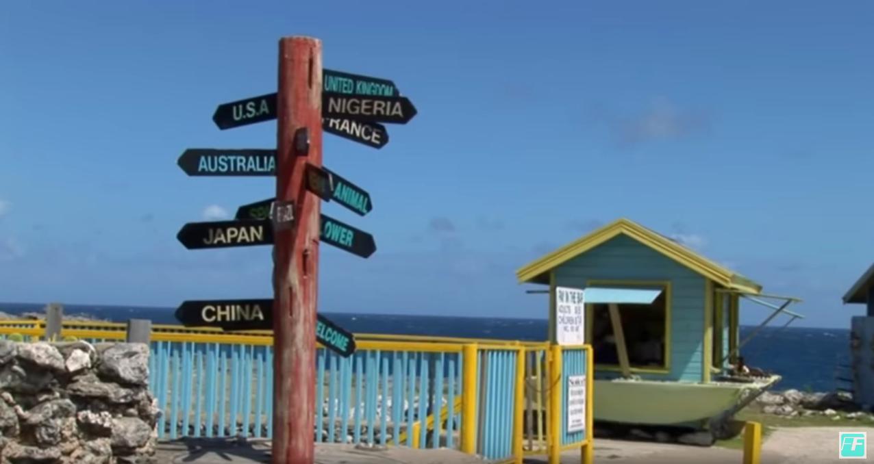 Karibik Highlights - Trauminseln unter dem Wind - Barbados