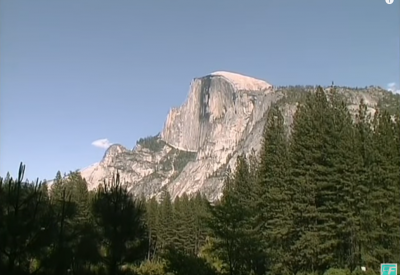 USA NATIONALPARKS Teil 2 - Yosemite Nationalpark