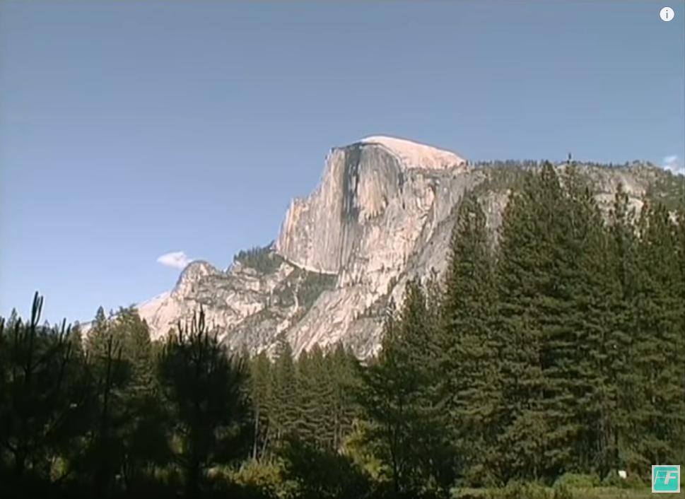 USA NATIONALPARKS Teil 2 - Yosemite Nationalpark