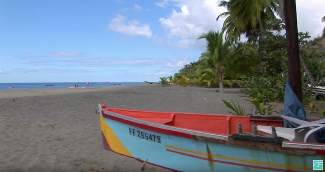Karibik Highlights - Trauminseln unter dem Wind - Martinique Reisebericht