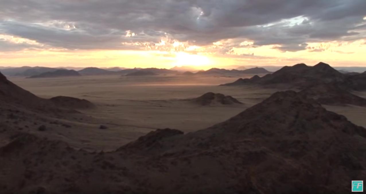 NAMIBIA - Weites Land im Südwesten Afrikas - Highlights in Afrika