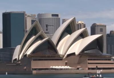 Australien - der Südosten - von Sydney bis nach Kangaroo Island - Opernhaus
