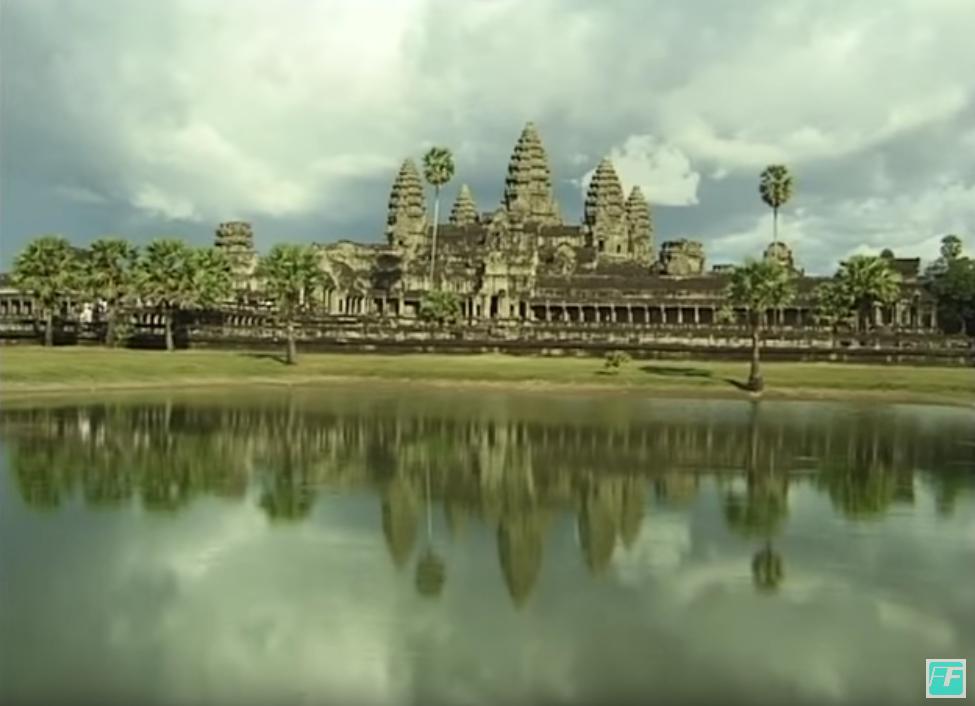 KAMBODSCHA und LAOS - Asiens Zauber an den Ufern des Mekong - Reisebericht
