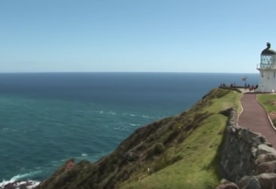 Neuseeland Highlights - von Cape Reinga bis zum Milford Sound - Reisebericht