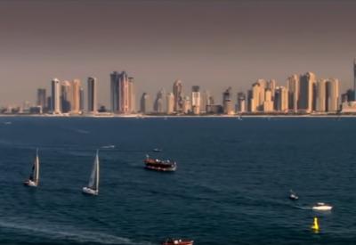 Vereinigte Arabische Emirate - VAE - Reisefilm