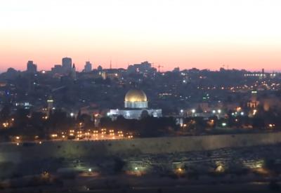 Israel Heiliges Land zwischen drei Meeren