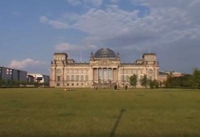 Deutschland der Osten