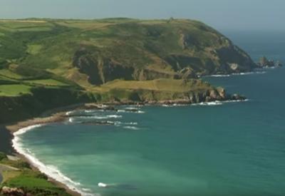 Die Normandie - Mit Bonusfilm Paris - Reisebericht