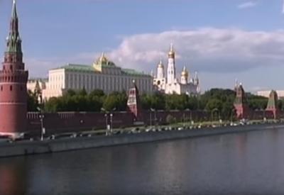 Russland - Weites Land im Schatten des Kreml - Reisebericht